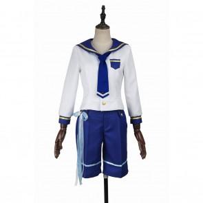 Ensemble Stars Cosplay Mitsuru Tenma Costume