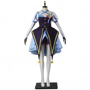 Kanzaki Ranko Costume Cosplay The Idolmaster Cinderella Girls
