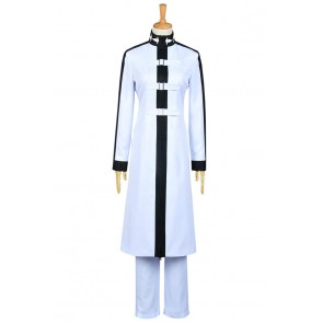 Fairy Tail Cosplay Jellal Fernandez Costume