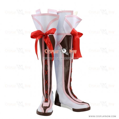 Tales of Xillia  Cosplay Shoes Milla Boots