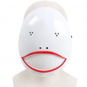 Tokyo Ghoul Noro Mask EVA Cosplay Prop