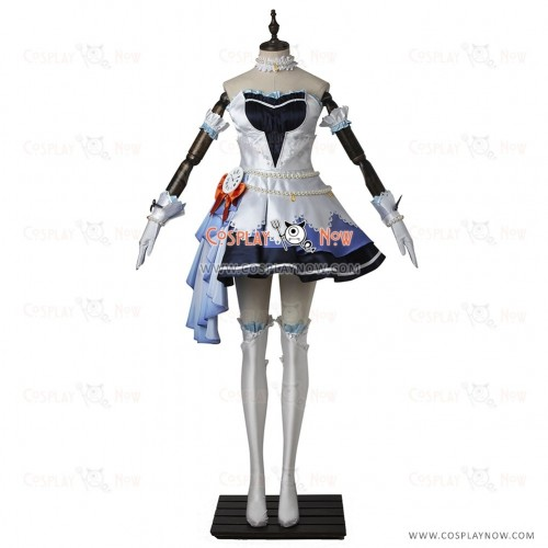 The IdolmasterMio HondaCosplay Costume