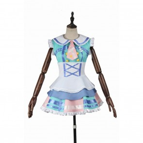 Love Live! Sunshine Cosplay Riko Sakurauchi Costume