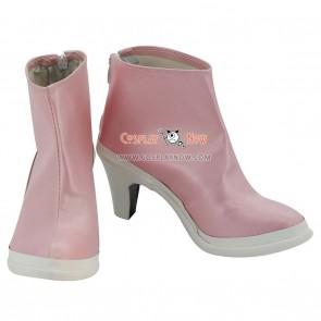 The Idolmaster Cosplay Iori Minase Shoes