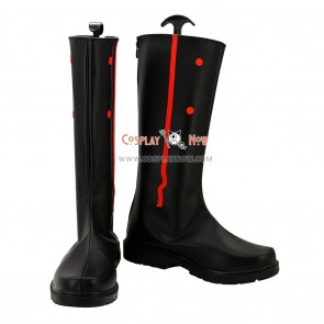 The King's Avatar Cosplay Shoes Zhang Jia Le Boots