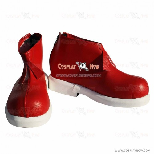 IB Cosplay Eevee Shoes for Girls