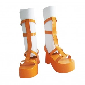 One Piece Cosplay Shoes NamiBoots