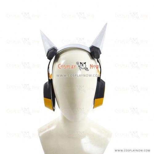 Symphogea Tachibana Hibiki Headset Cosplay Prop