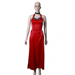 Resident Evil 5 Ada Wong Cosplay Costume