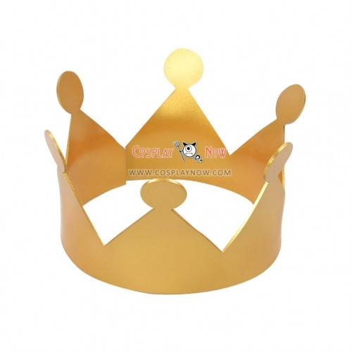 Card Captor Sakura KINOMOTOSAKURA Crown Cosplay Props