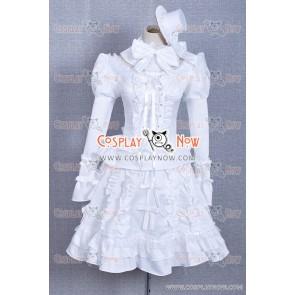 Pandora Hearts Sharon Rainsworth Cosplay Costume