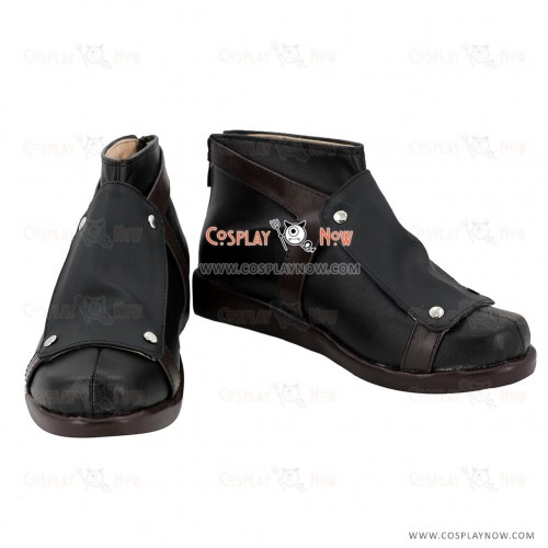 Overwatch Cosplay Ghoul Shoes