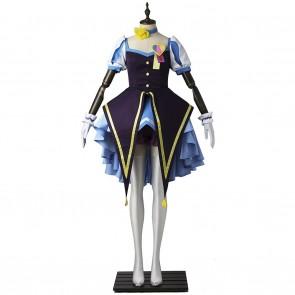 Mio Honda Costume Cosplay The Idolmaster