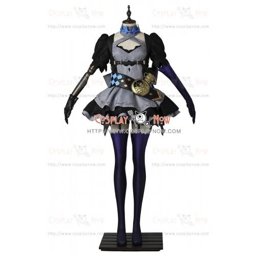 SINoALICE Cosplay Alice Costume