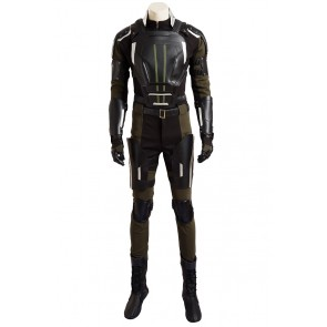 Cyclops Costume For X Men Apocalypse Cosplay Uniform
