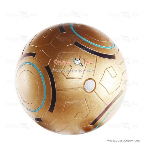 OVERWATCH OW Zenyatta's Ball Cosplay Prop