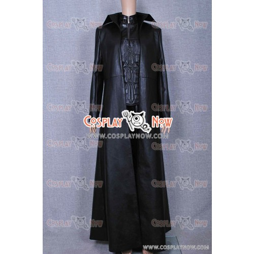 Underworld Selene Cosplay Costume Trench Coat