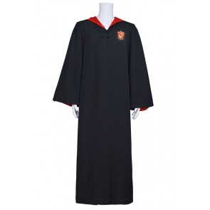 Harry Potter Gryffindor of Hogwarts Cosplay Costume