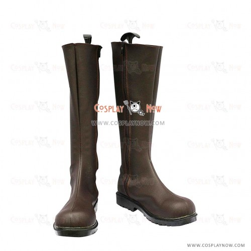 APH Axis Powers Hetalia Cosplay Shoes South Italy Boots