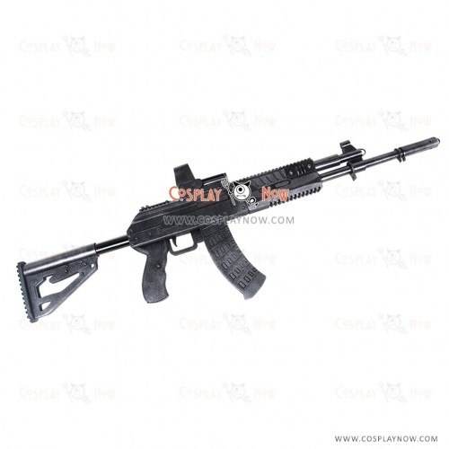 Girls Frontline ak-12 Cosplay Props
