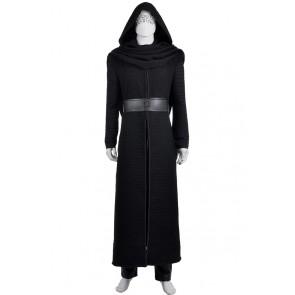 Kylo Ren Ben Solo Costume For Star Wars The Force Awakens