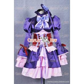 Katekyo Hitman Reborn Cosplay Chrome Dokuro Costume