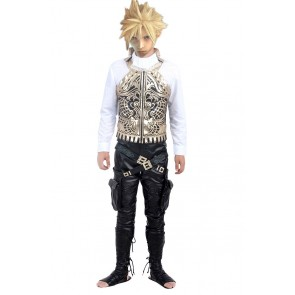 Balthier Balflear Costume For Final Fantasy XII Cosplay