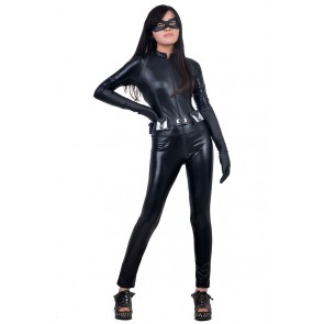 Selina Kyle Catwoman Costume For Batman The Dark Knight Rises Cosplay