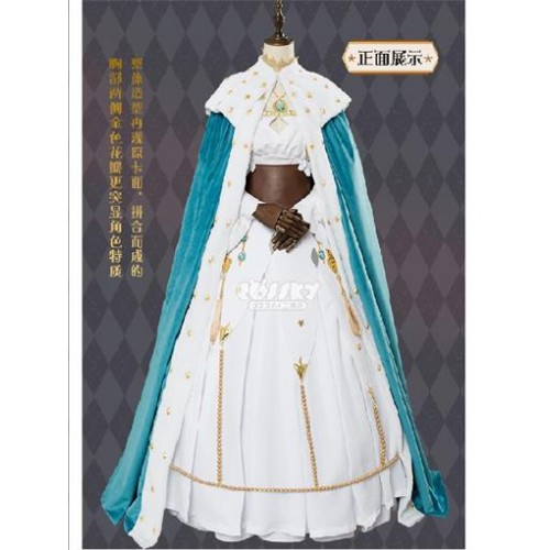Coswinner Fate Grand Order Anastasia  Cosplay costume
