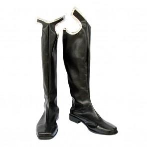 Kingdom Hearts Cosplay Shoes Organization Boots