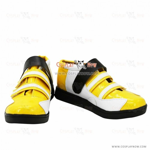 Yowamushi Pedal Cosplay Onoda sakamichi Shoes