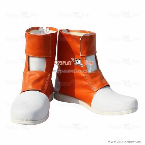 Digimon Adventure Taichi Short Cosplay Boots