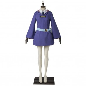 Lotte Yanson Costume Cosplay Little Witch Academia
