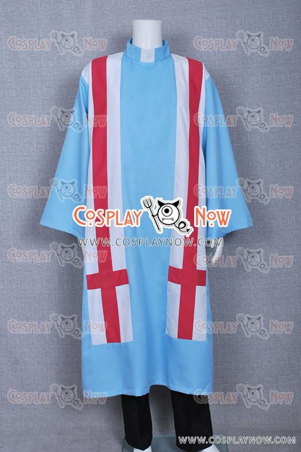 0eec32c3366 Panty   Stocking with Garterbelt Garterbelt Cosplay Costume. Tap to expand