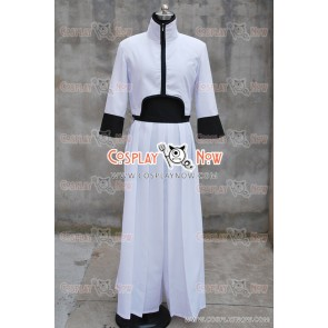 Bleach Cosplay Grimmjow Jeagerjaques Costume