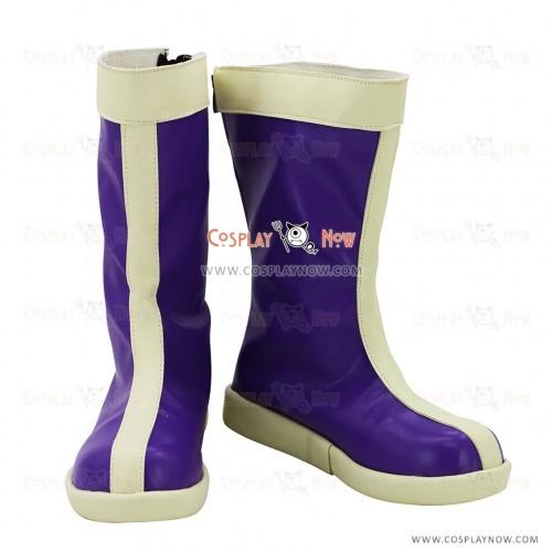 The story of hongmao and lantu Cosplay Shoes Hongmao Boots