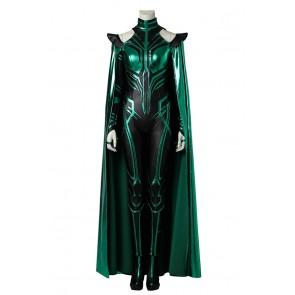 Thor Ragnarok Cosplay Hela Costume