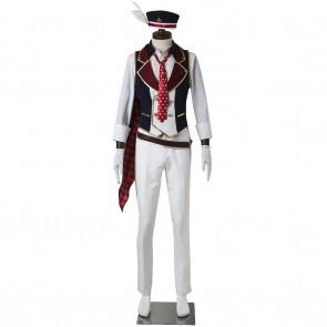 Idolish 7 Nanase Riku Cosplay Costume