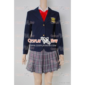 Kill Bill Cosplay Gogo Yubari Costume