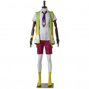 The Idolmaster SideM High×Joker Cosplay Aoi Yuusuke Costume