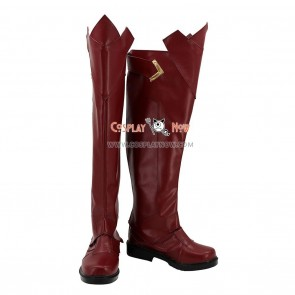 Arrow Cosplay Shoes Roy Harper Boots