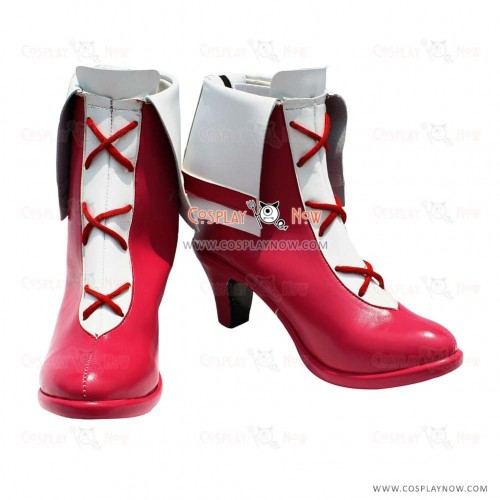 Pretty Cure Cosplay Cure Melody Rose Cosplay Boots