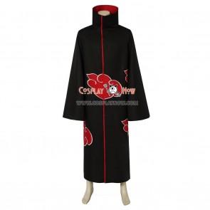 Naruto Cosplay Uchiha Itachi Costumes