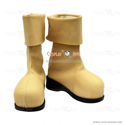 One Piece Cosplay Shoes Usopp Boots