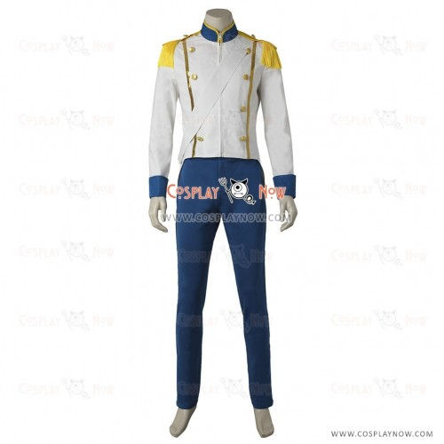 Prince Eric Cosplay Costumes for adults and kids