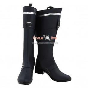 Unlight Cosplay Shoes Karenberg Boots